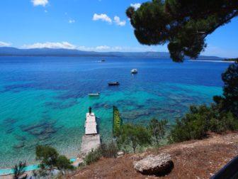 オフシーズンのブラチ島に1週間滞在してみた。クロアチアで一番綺麗なビーチ付き。