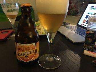 ロッテルダムでの自炊と、ハイネケンと、オススメのベルギービール。