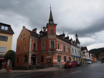 【ヨーロッパレンタカー旅 その8】オーストリア、チロルの田舎町をドライブ。