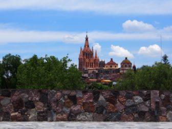 アートな街、メキシコ・サンミゲルデアジェンデと、メスカルのこと。
