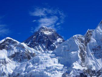 【エベレスト・トレッキング  その7】カラパタールと、チュクン。