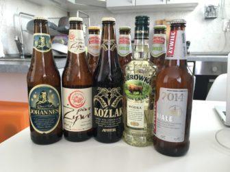 フェスの合間のポーランド、クラクフ滞在4日でやったことまとめと、ポーランドビール。