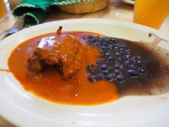 メキシコシティで食べたメキシコご飯と、クラフトビール、あと日本食材や「MIKASA」。