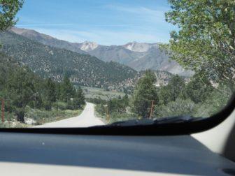 【アメリカ西海岸レンタカー旅 1】ラスベガスからデスバレー、そしてヨセミテCAMP4へ。