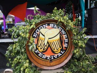 【クラフトビールフェス】ポートランド開催『第28回 Oregon Brewers Festival』