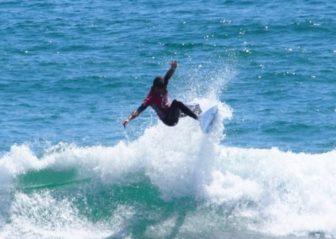 【ロサンゼルスに10日間滞在】ロサンゼルスの日本人宿と、サーフィンの大会。