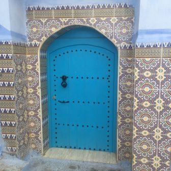 マラケシュとフェズとシャウエンとタンジェ、モロッコのメジャー観光地の印象を比較してみる。