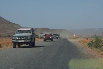 【モロッコレンタカー旅 その8】9日間でかかった金額と、車事情、道路事情まとめ。