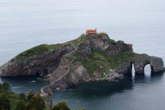 【スペインレンタカー旅 その2】のんびりスペイン縦断。「世界のすごい階段 7選」とは?