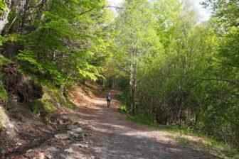 【スペインレンタカー旅 その6】ピレネー山脈、ポセツ= マラデタ自然公園をハイキング。