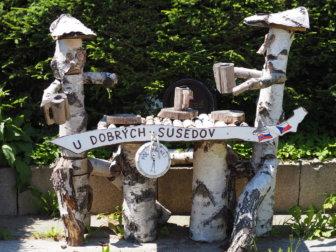 【ポーランド最高峰】リスィ山(2,503m)登山と、タトラ山脈の麓の村々。