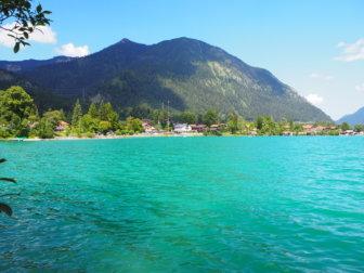 【オーストリアレンタカー旅 その1】チロル地方ゼーフェルトハイキングと、ドイツのキャンプ場