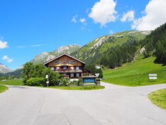 【オーストリアレンタカー旅 その3】最高峰グロースグロックナー山の素敵なオートキャンプ場