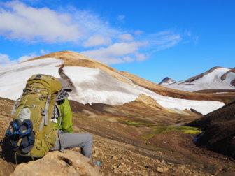 美しい地球を体感。アイスランド・ロイガヴェーグルトレッキング2018【準備とアクセス編】
