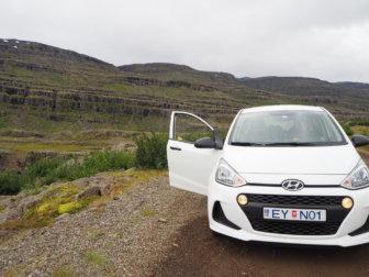 アイスランド7日間レンタカー旅のダイジェストと、かかったお金