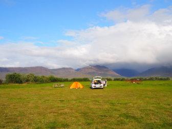 アイスランド旅13泊14日のキャンプ場まとめ【2018年夏】