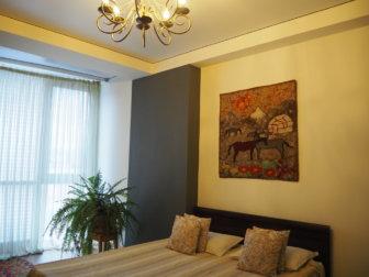 ビシュケクでの暮らし。観光と、快適・格安・貸切アパートメント生活