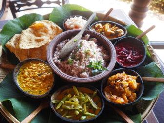 エッラ観光とビール情報、あとスリランカで一番美味しいカレーの話し